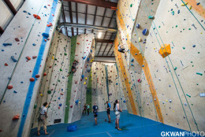 Central Rock Gym - Watertown, MA