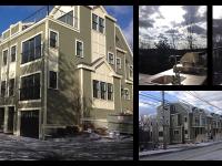 Pleaseant Street Watertown Collage