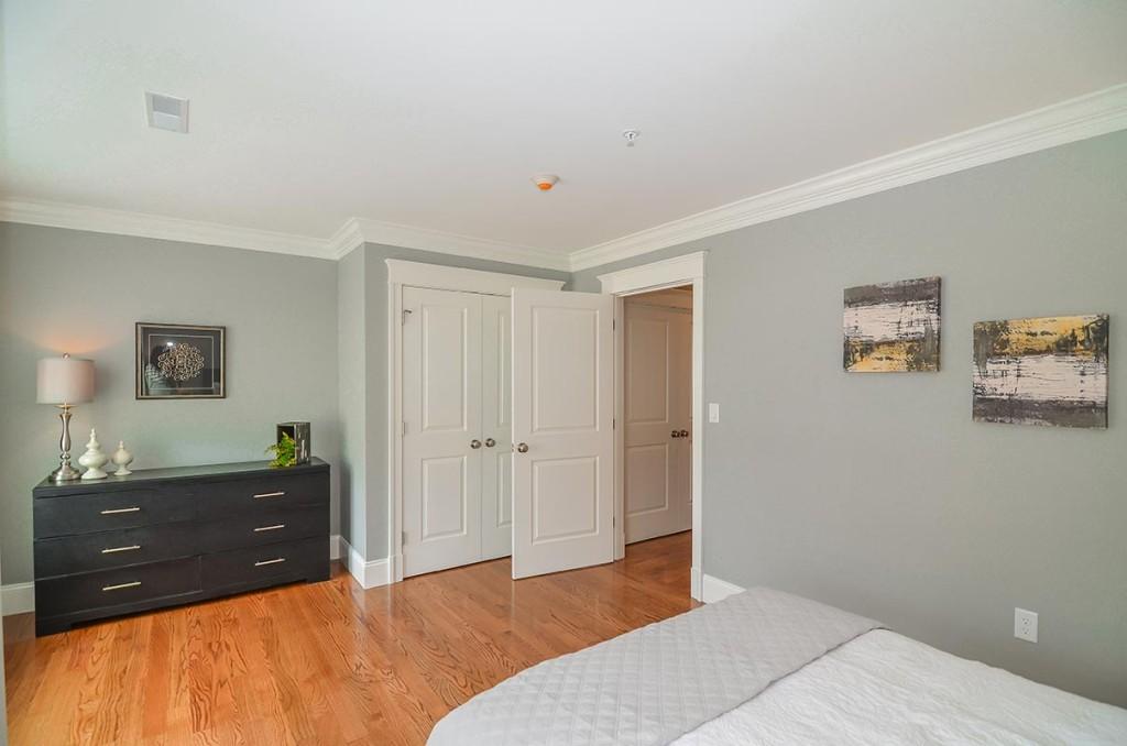Second floor bedroom / guest bedroom